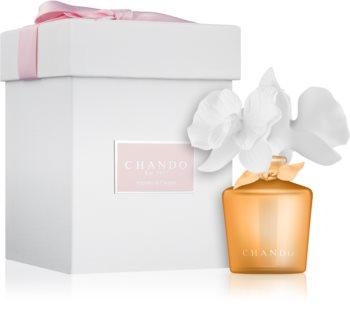 Chando Myst Vanilla & Cedar Aroma Diffuser met vulling 35 ml Mini Verpakking