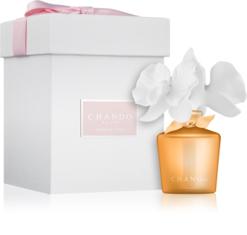 Chando Myst Vanilla & Cedar aroma difuzér s náplní 35 ml mini balení