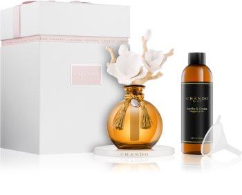 Chando Myst Vanilla & Cedar dyfuzor zapachowy z napełnieniem 200 ml I.