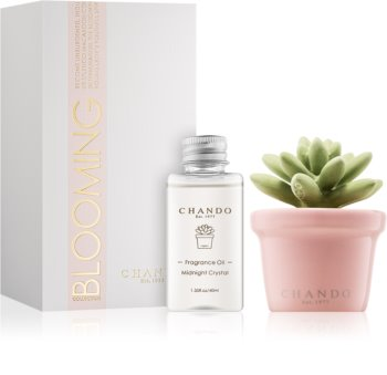 Chando Blooming Midnight Crystal aroma difuzér s náplní 40 ml I.