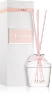 Chando Elegance Soft Cotton aroma difuzér s náplní 35 ml