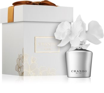 Chando Myst Fresh Lily Aroma Diffuser With Filling 35 ml