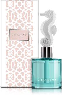 Chando Ocean Amber & Sage diffusore di aromi con ricarica 100 ml