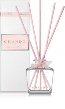 Chando Elegance Fresh Gardenia Aroma Diffuser With Filling 35 ml