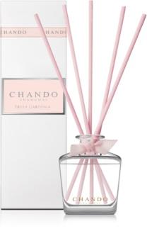 Chando Elegance Fresh Gardenia Aroma Diffuser With Refill 35 ml