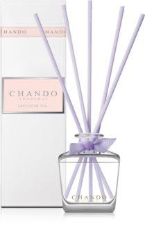 Chando Elegance Lavender Sea Aroma Diffuser mit Nachfüllung 35 ml