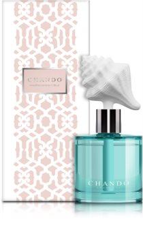 Chando Ocean Mediterranean´s Blue diffuseur d'huiles essentielles avec recharge 100 ml
