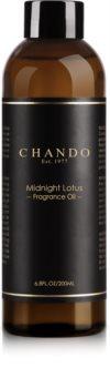 Chando Myst Midnight Lotus nadomestno polnilo za aroma difuzor 200 ml