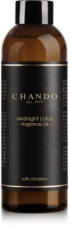 Chando Myst Midnight Lotus Refill for aroma diffusers 200 ml
