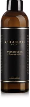 Chando Myst Midnight Lotus reumplere în aroma difuzoarelor 200 ml