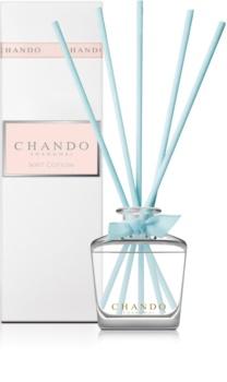 Chando Elegance Soft Cotton dyfuzor zapachowy z napełnieniem 35 ml