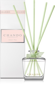 Chando Elegance Sweet Pea Aroma Diffuser With Refill 35 ml
