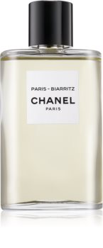 chanel paris - biarritz
