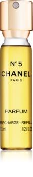 Chanel N° 5 парфюм за жени 7,5 мл. съдържание с разпръсквач