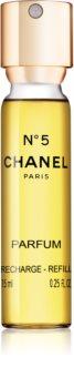 Chanel N°5 parfém náplň s rozprašovačom pre ženy