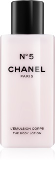Chanel N°5 молочко для тіла для жінок 200 мл