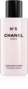Chanel N°5 tělové mléko pro ženy 200 ml
