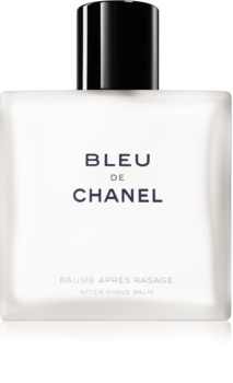 Chanel Bleu de Chanel bálsamo after shave para homens 90 ml