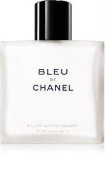 Chanel Bleu de Chanel balzám po holení pro muže 90 ml