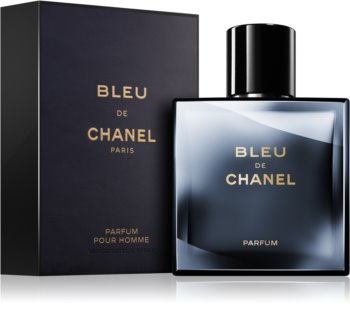 Chanel Bleu de Chanel Perfume for Men 50 ml