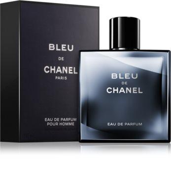 Chanel Bleu de Chanel парфумована вода для чоловіків 100 мл