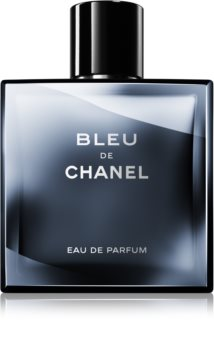 Chanel Bleu De Chanel Eau De Parfum Pour Homme 150 Ml Notinobe