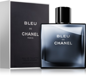 Chanel Bleu De Chanel Eau De Toilette For Men 150 Ml Notinofi