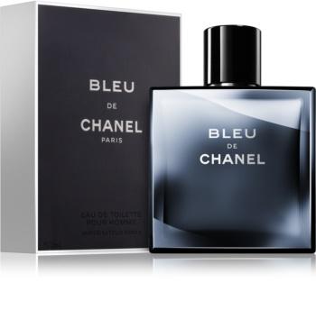 Chanel Bleu de Chanel woda toaletowa dla mężczyzn 150 ml
