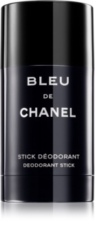 Chanel Bleu de Chanel deodorante stick per uomo 75 ml