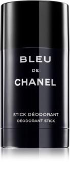 Chanel Bleu de Chanel desodorizante em stick para homens 75 ml