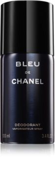 Chanel Bleu de Chanel deodorant Spray para homens 100 ml