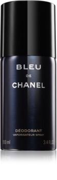 Chanel Bleu de Chanel deospray pre mužov 100 ml