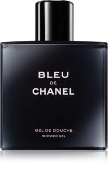 Chanel Bleu de Chanel gel de ducha para hombre 200 ml