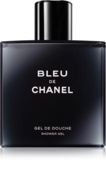 Chanel Bleu de Chanel sprchový gel pro muže