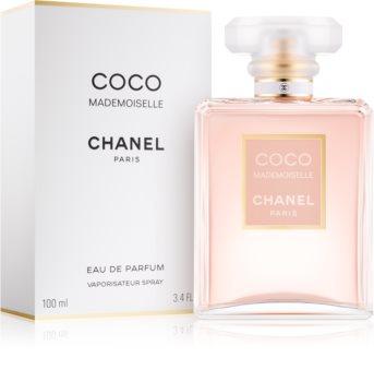 Chanel Coco Mademoiselle Eau de Parfum Damen 100 ml