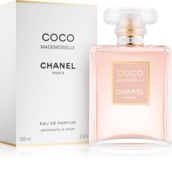Chanel Coco Mademoiselle eau de parfum per donna 100 ml