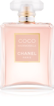 Chanel Coco Mademoiselle Eau De Parfum For Women 100 Ml Notinose