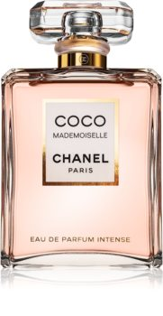 9b5339f603 Chanel Coco Mademoiselle Intense, Eau de Parfum for Women 50 ml ...