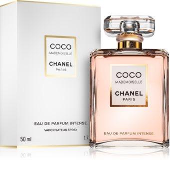 Chanel Coco Mademoiselle Intense eau de parfum pentru femei 50 ml