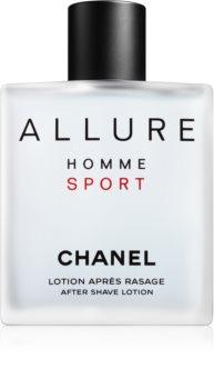 Chanel Allure Homme Sport афтършейв за мъже 100 мл.