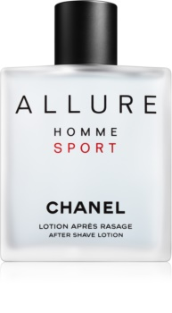 Chanel Allure Homme Sport After Shave Lotion for Men 100 ml