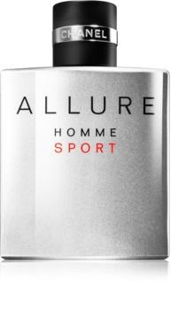 Chanel Allure Homme Sport eau de toilette per uomo 50 ml