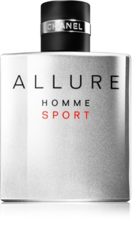 Chanel Allure Homme Sport toaletna voda za muškarce 50 ml