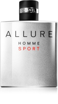 Chanel Allure Homme Sport туалетна вода для чоловіків 150 мл