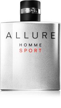 Chanel Allure Homme Sport Eau de Toilette Herren 150 ml