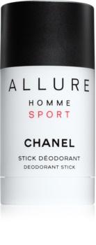 Chanel Allure Homme Sport Deo-Stick für Herren 75 ml