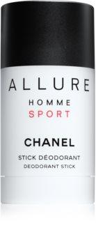 Chanel Allure Homme Sport deostick pre mužov 75 ml