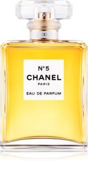 Chanel N°5 eau de parfum pour femme 100 ml