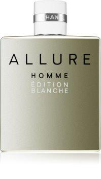 Chanel Allure Homme Édition Blanche eau de parfum pentru bărbați 150 ml
