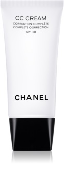 Chanel CC Cream Colour Correcting SPF 50